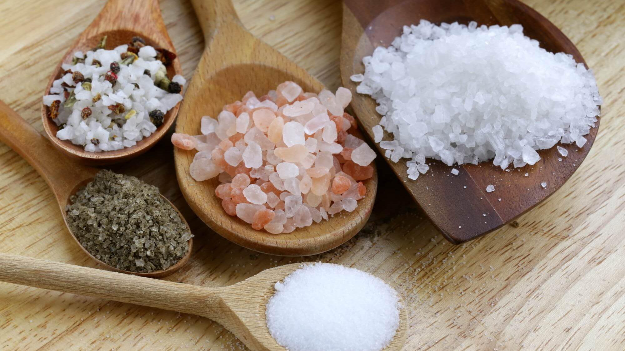 Esta estratégia vai te ajudar a reduzir o sal na dieta