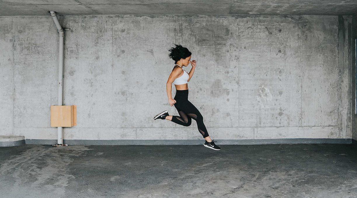 Treino funcional só com o peso do corpo dá resultado?