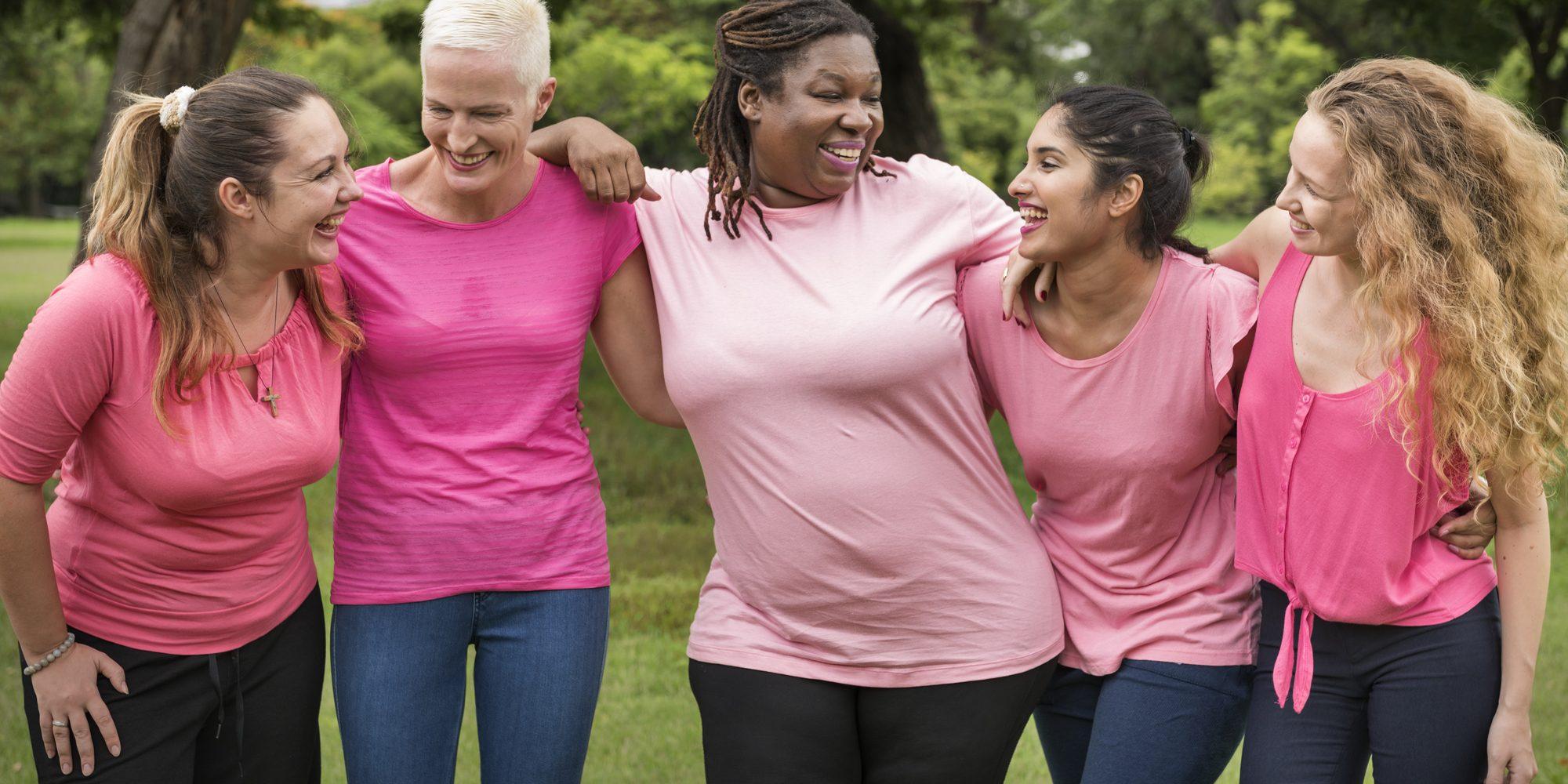 Caminhada pode evitar uma a cada dez mortes por câncer de mama, diz estudo