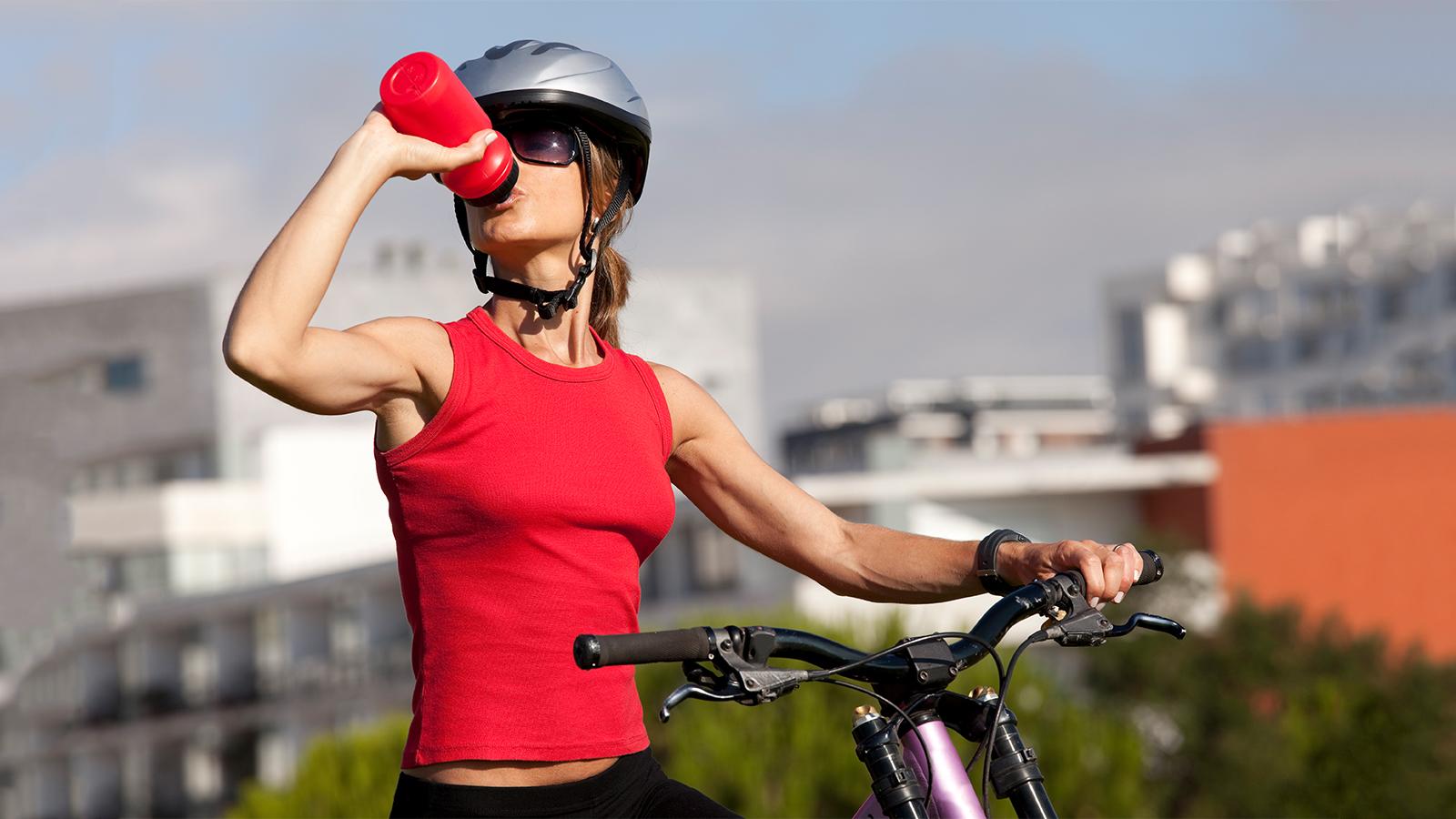 O que você precisa saber antes de andar de bicicleta pela cidade