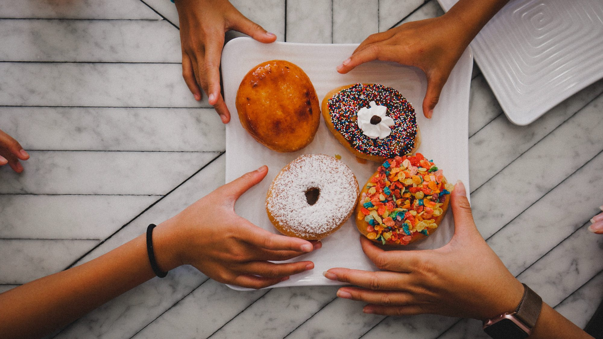 Como o mindful eating pode te ajudar a combater a compulsão alimentar
