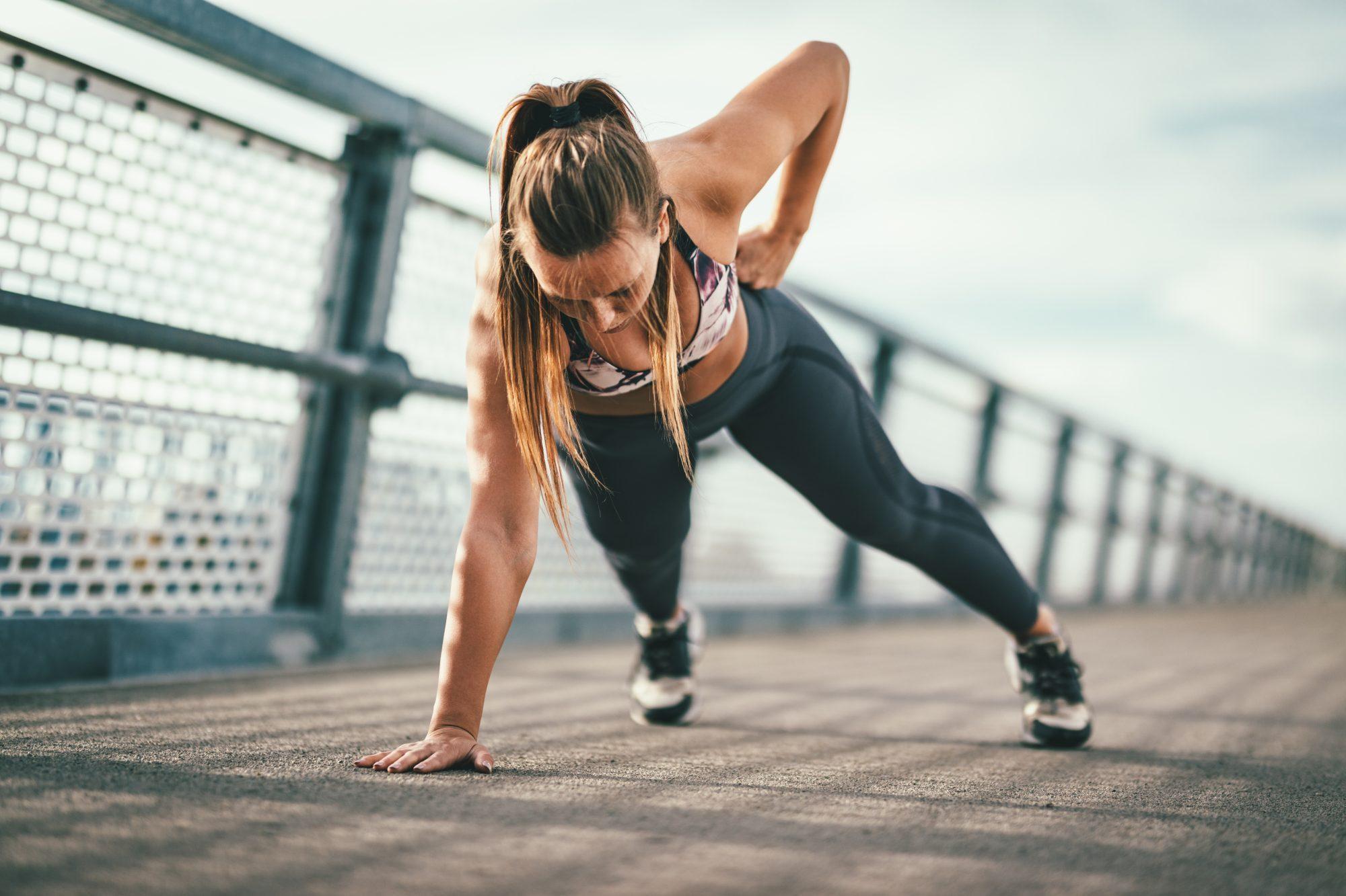 O que é o método tabata de treino – e para que ele serve?