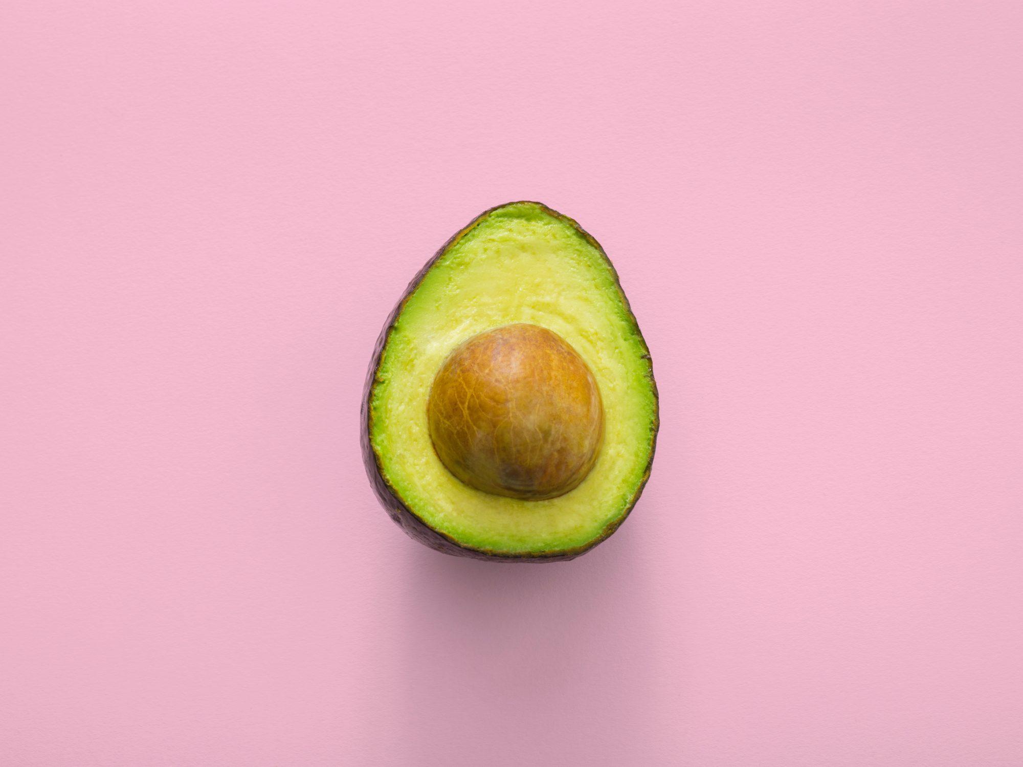 Os benefícios do abacate para quem faz exercício