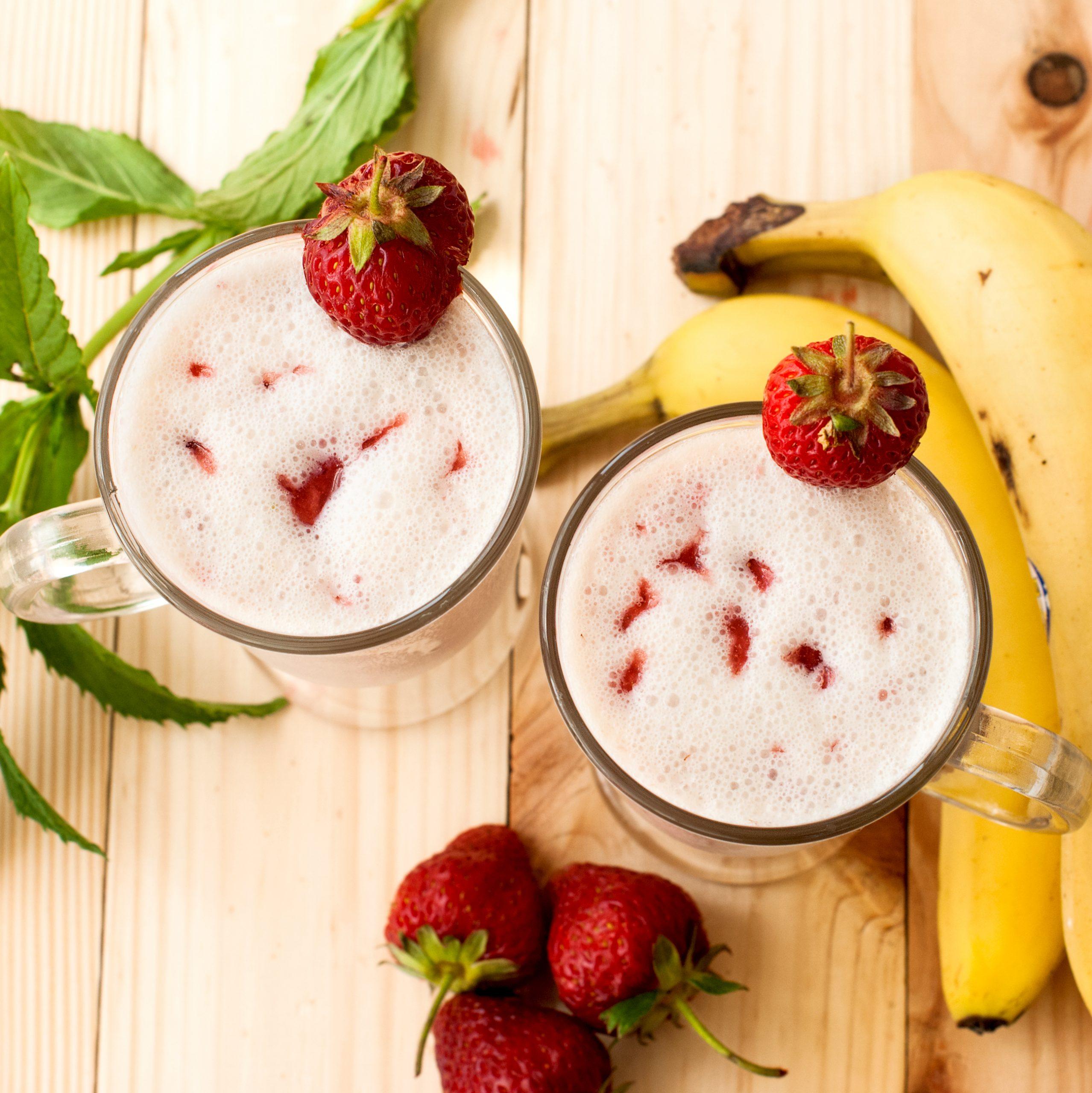 3 ideias de café da manhã proteico sem ovo