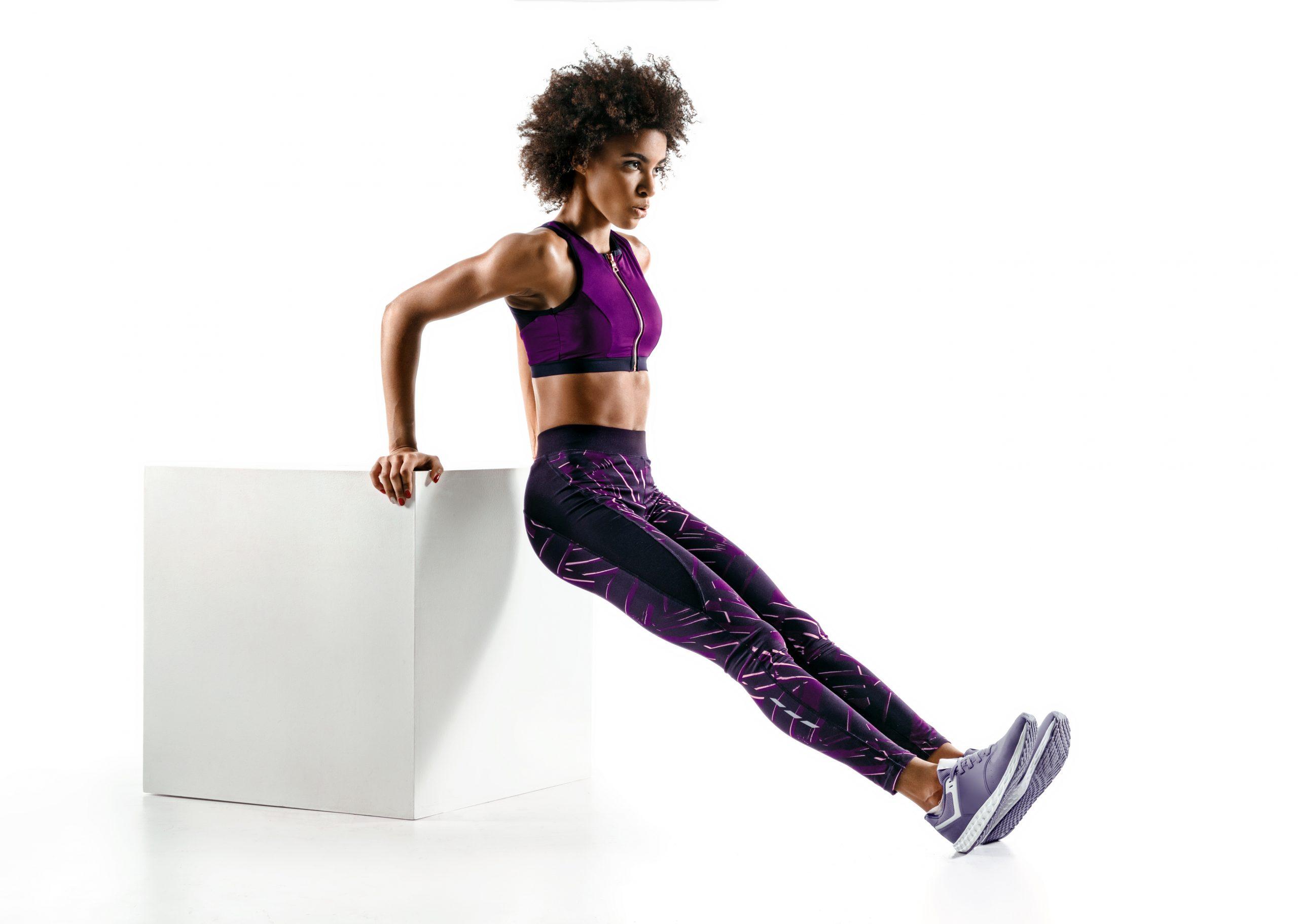 Como intensificar o treino de braço sem pegar mais peso