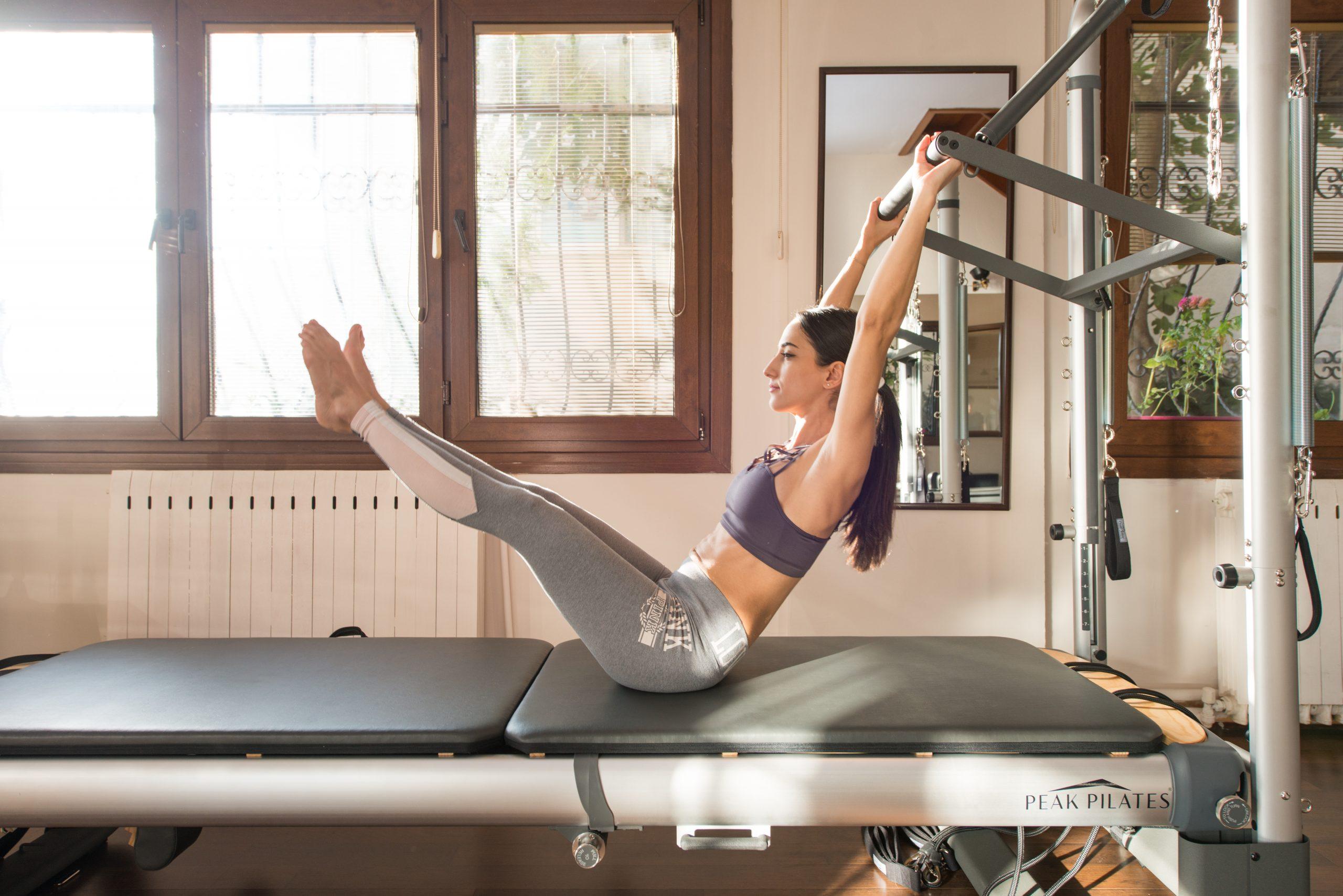12 benefícios do pilates