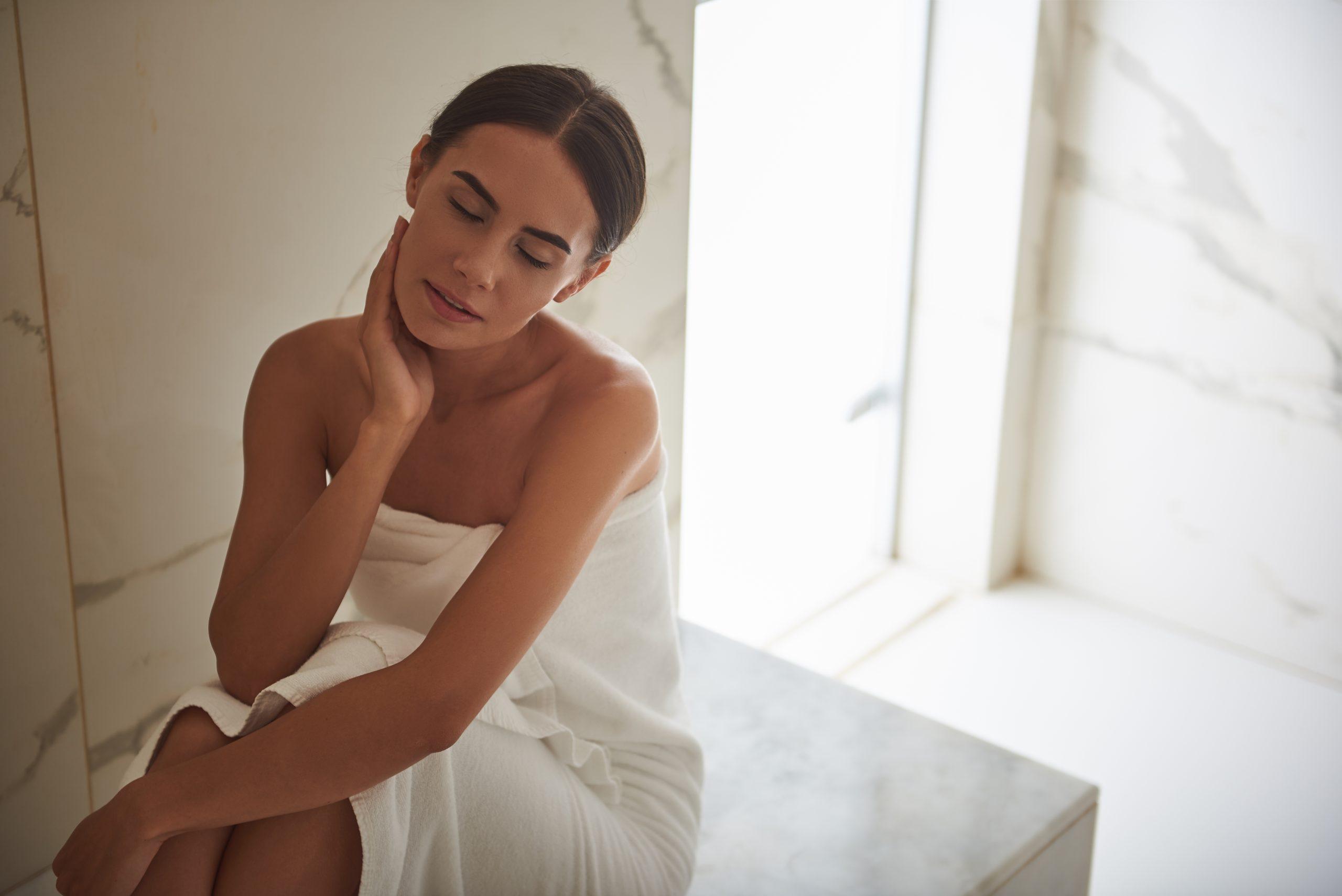 Spa em casa: como transformar seu banheiro em um verdadeiro espaço de bem-estar