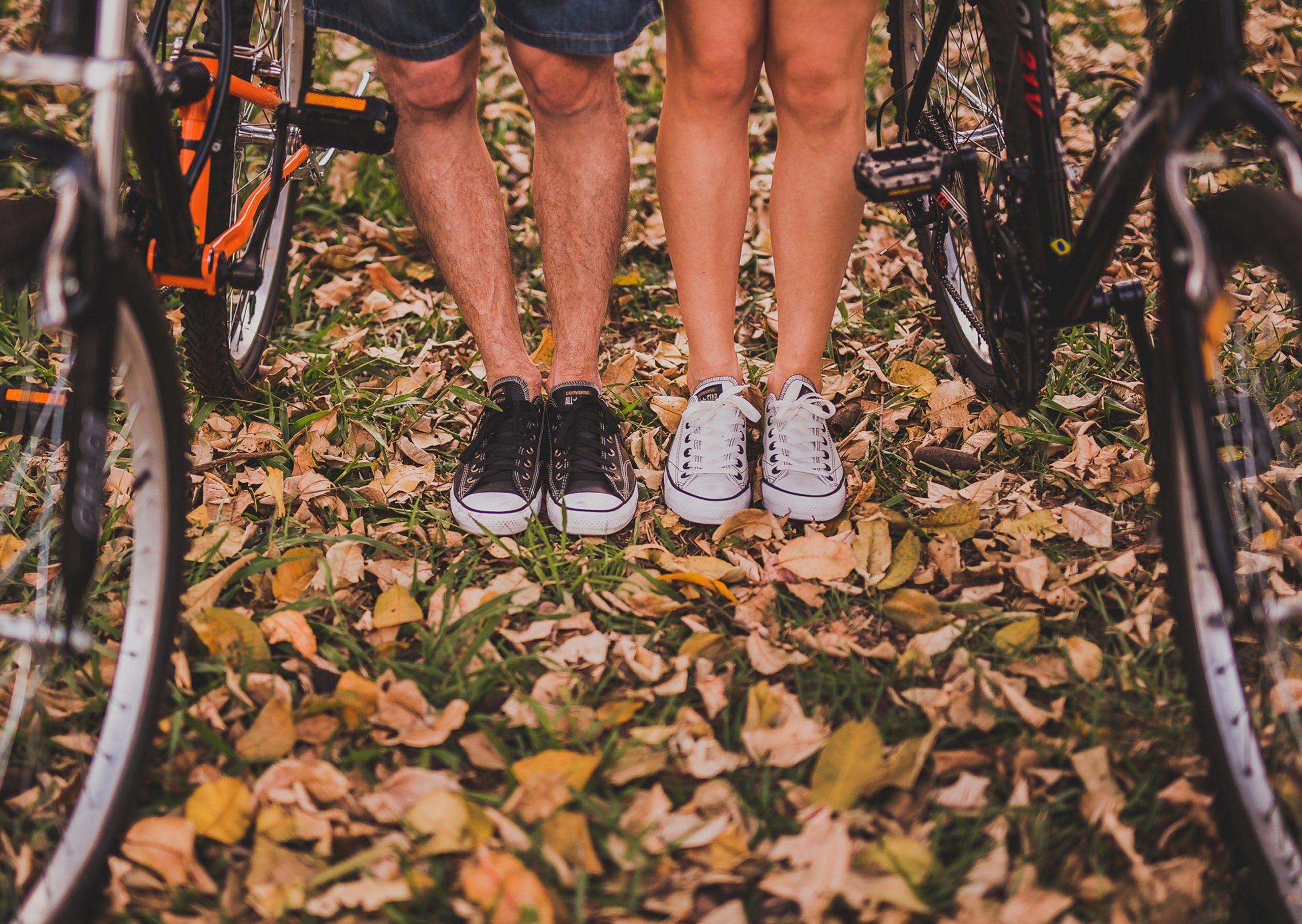 Como incentivar seu parceiro a se exercitar