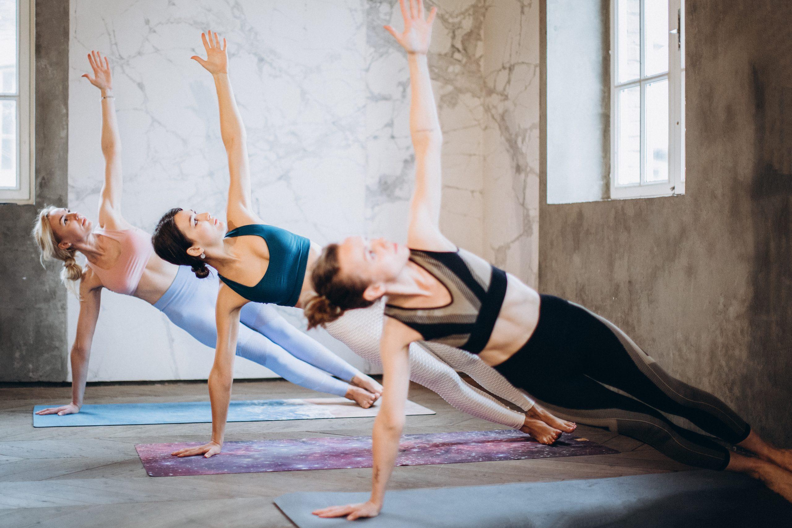 Mat pilates: os benefícios e principais exercícios do pilates solo