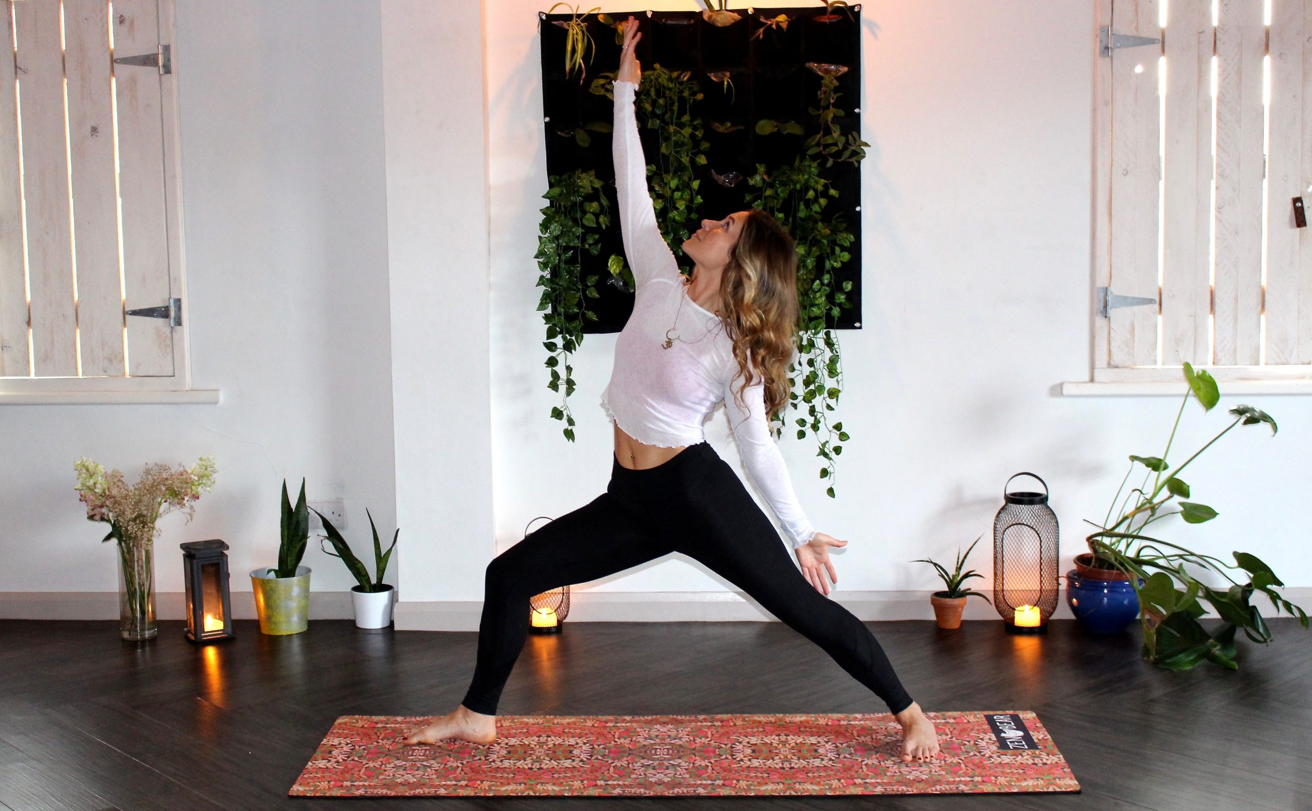 Como comprar tapete de yoga
