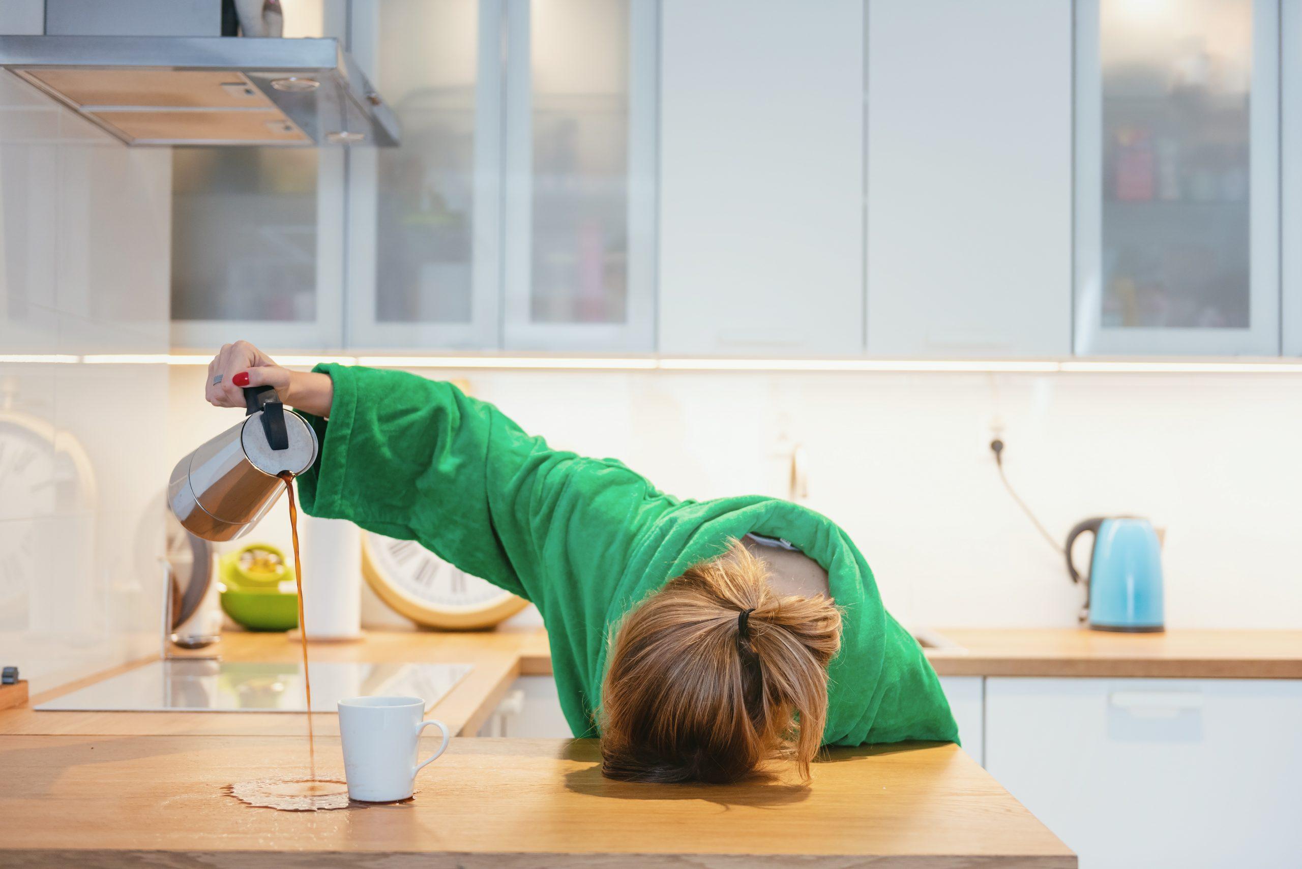 15 sinais de que você está prestes a ter um burnout