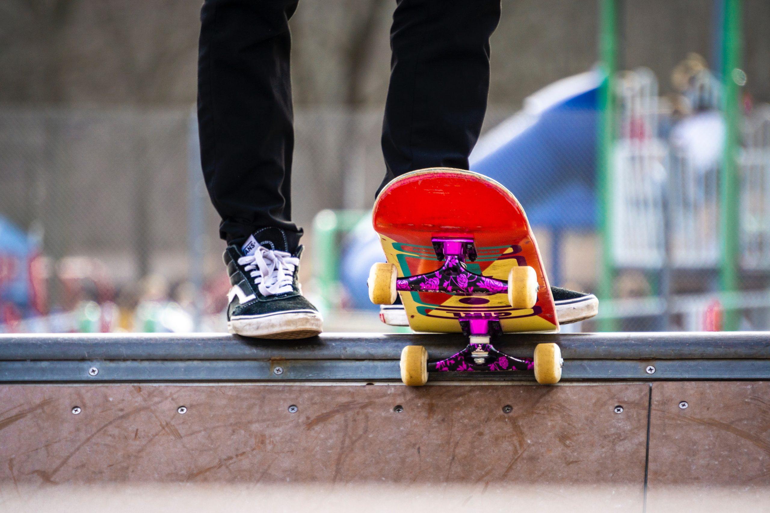 Skate para iniciante: qual modelo comprar